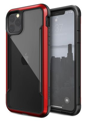 Defense Shield iPhone 11 Red