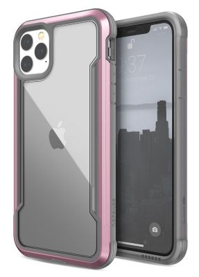Defense Shield iPhone 11 Rose Gold