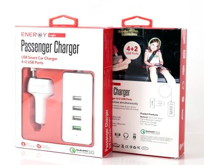 Energy Passenger Charger